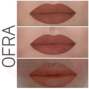 Ofra•Long Lasting Liquid Lipstick•Miami Fever